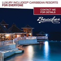 Beaches-tmbletstravel - TMB Lets Travel - a full service travel agency - Cruise Specialist - Disney Travel Specialist