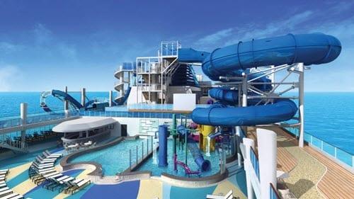 500 w – ncl_Norwegian Bliss_Pool_Deck&Aqua_Park
