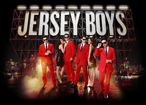 ncl_Norwegian Bliss - Jersey_Boys_Key_Art