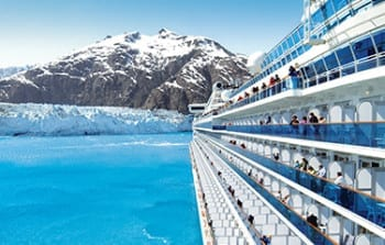 Alaska - Princess Cruises