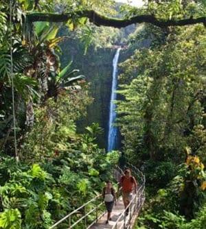 Destination Hawaii - Island of Hawaii