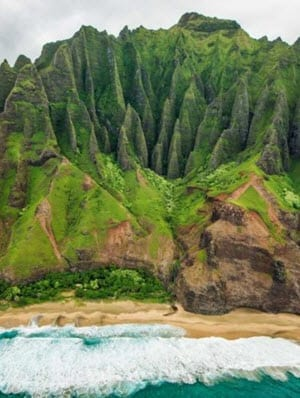 Destination Hawaii - Kauai