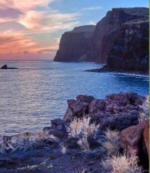 Destination Hawaii - Lanai