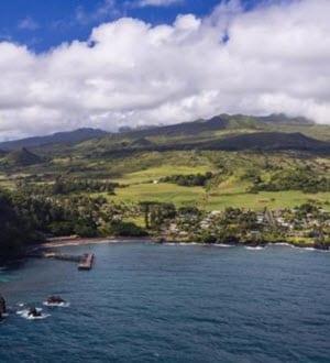 Destination Hawaii - Maui