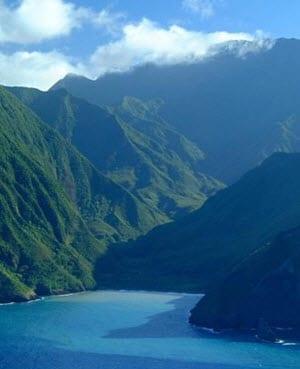 Destination Hawaii - Molokai