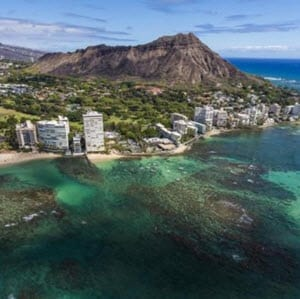 Destination Hawaii - Oahu