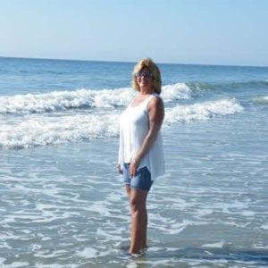 Myrtle Beach - Tammy - 400 x 400