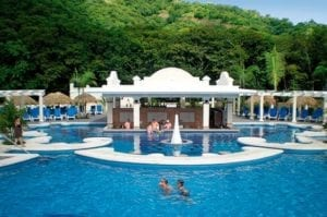 RIU Guanacaste Pool - from RIU Hotels and Resorts