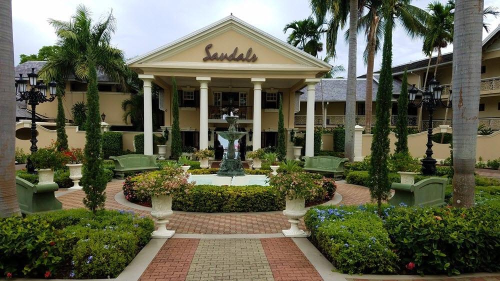 Sandals Royal Plantation - Ocho Rios - Jamaica