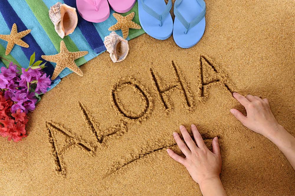 TMB Lets Travel - Circle the Hawaiian Islands 2020 - Aloha from Hawaii