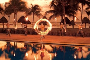 amresorts meetings and events