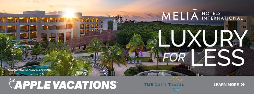 apple-melia-all inclusive luxury
