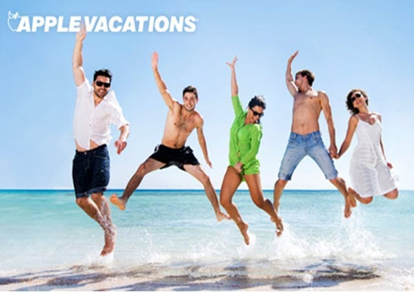 SuperSale Apple Vacations - featured image