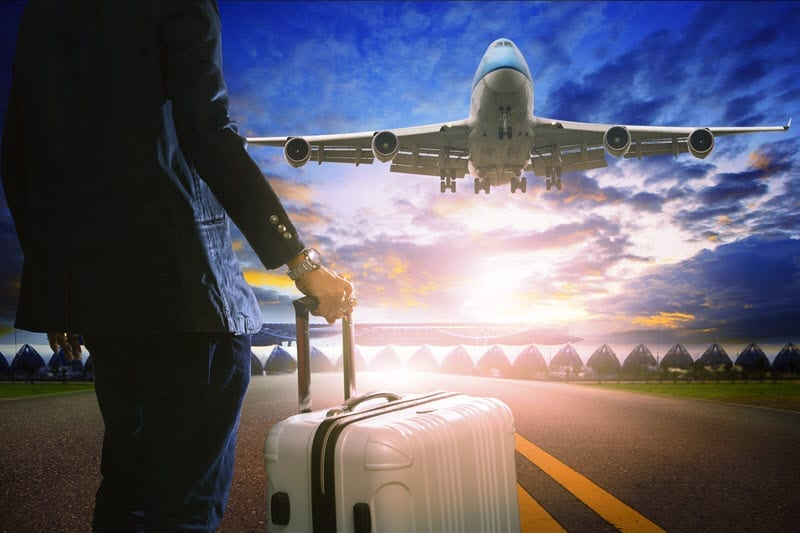 domestic travel - what will change after 2018