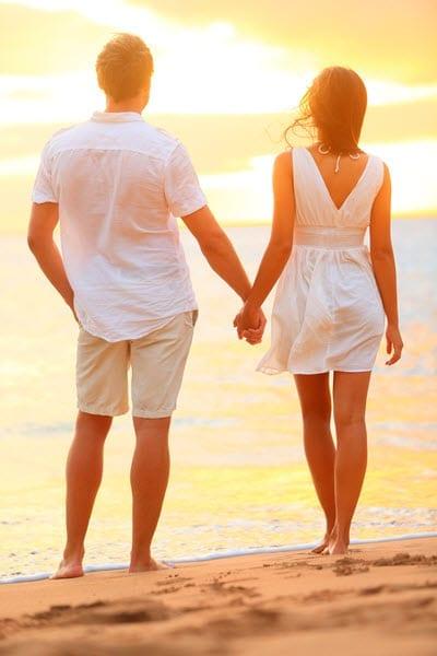 honeymoon - romantic - planing the perfect honeymoon