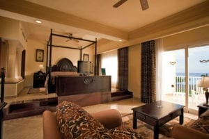 GUANACASTE - superior room with jacuzzi